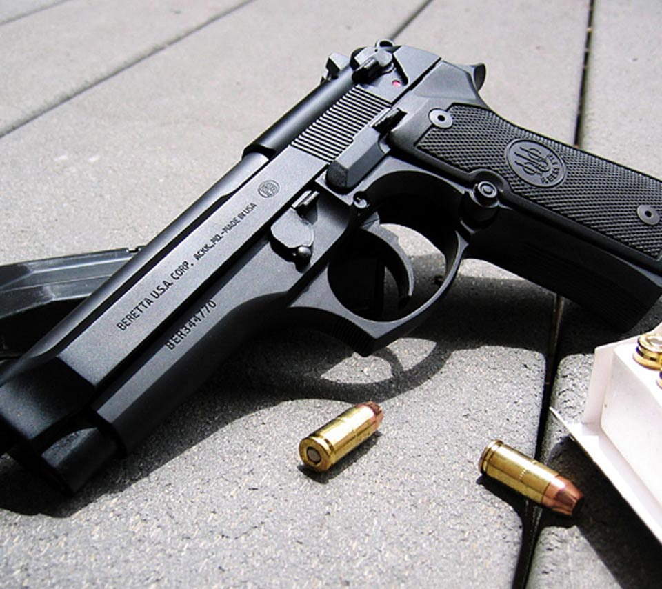 Domestic Violence Conviction: You Just Lost Your Right to Own a Firearm