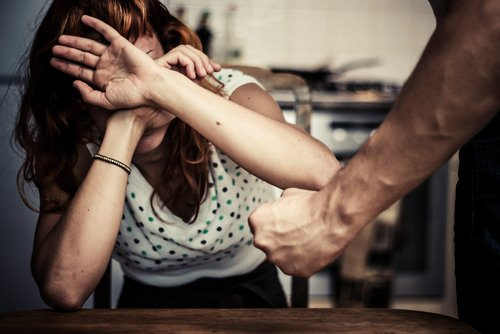 What is Domestic Battery?