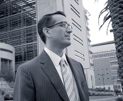 las vegas criminal defense attorney Joel M. Mann can help
