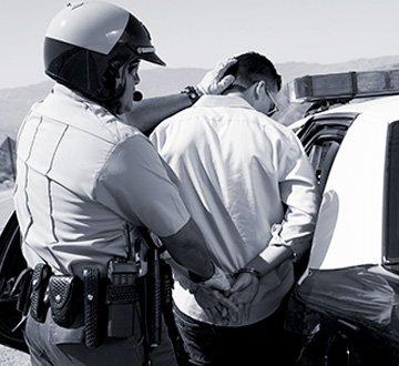 las vegas arrests call Joel M. Mann