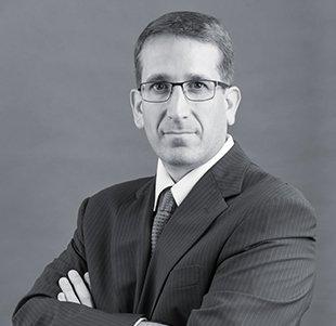las vegas criminal defense attorney Joel M. Mann