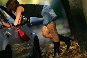 Is Prostitution Legal in Las Vegas?
