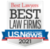 20201110 Best Law Firms Standard Badge